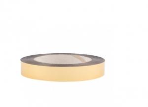 Лента простая матовая 2 см (262 желтый)