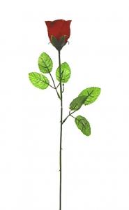 Ветка роза бутон барх. зол.
